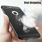 Luxury Ultra Thin Slim Bumper Hard Back Case Cover For Apple iPhone 6s 7/7 Plus