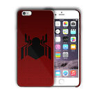 Spider-Man Homecoming Iphone 4 4s 5 5s 5c SE 6 6s 7 8 X XS Max XR Plus Case 10