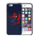 Spider-Man Homecoming Iphone 4 4s 5 5s 5c SE 6 6s 7 8 X XS Max XR Plus Case 12