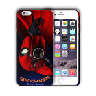 Spider-Man Homecoming Iphone 4 4s 5 5s 5c SE 6 6s 7 8 X XS Max XR Plus Case 15