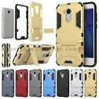"For Huawei Honor 6A Play 5.0"" Kickstand Armor Hybrid Cover Case Shield Stand"