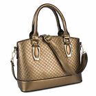 Fashion Ladies Designer Handbag Purse PU Leather Card Wallet Tote Shoulder Bag