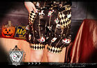 Lolita goth aristrocra​t Golden Ferris wheel wonderland dress shorts【JI2007】 BR