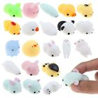 New Dolls Small Animal Squishy Squeeze Cute Healing Toys Kawaii Stress Reliever on eBay