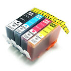 Ink Cartridge Compatible with HP 655XL  Deskjet Ink Advantage 3525 4615 4625