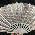 12pc Wholesale Lot Wedding Party Favor Gift Spanish Party Dance Summer Hand Fan фото