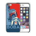 Star Wars Boba Fett Iphone 4 4s 5 5s 5c SE 6 6S 7 8 X XS Max XR Plus Case n66 $14.99 USD on eBay