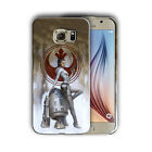 Star Wars R2-D2 Rey Samsung Galaxy S4 5 6 7 8 9 Edge Note 3 - 9 Plus Case n59 $15.95 USD on eBay