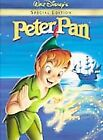 Peter Pan (DVD,  2002,  Special Edition) like new w insert , ships free