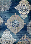 MEDALLIONS, MODERN AREA RUG; APROX SIZE: OPTIONS 2'X3' 2'X7' 4'X5' 5'X7' 8'x11'