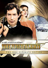 The Living Daylights 2 Disc Ultimate Edition NEW WS DVDs Buy 2 Items-Get $2 OFF $11.46 USD