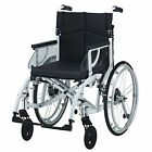 EC Odyssey Wheelchair with full suspension and quick release wheels