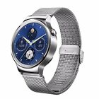 For Huawei Smart Watch Original Clasp Milanese Stainless Steel Band Strap Bands