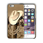 Rodeo Cowboy Lasso Iphone 4 4s 5 5s 5c SE 6 6s 7 8 X XS Max XR Plus Case 13