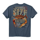 In Maryland Size Matters T-Shirt - Maryland My Maryland - NEW image