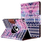 iPad Air Case ULAK 360 Degrees Rotating Stand for 5 2013 R Re