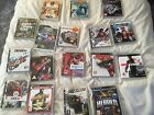 USED PS3 AND WII GAMES *�6.99 EACH*