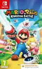 Mario + Rabbids Kingdom Battle (Nintendo Switch) Brand New & Sealed UK PAL