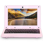 "Android 10"" Netbook VIA8880 Dual Core Laptop Camera WiFi Notebook HDMI"