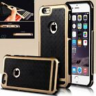 New Luxury Shockproof Rubber Hybrid Soft Case Cover Skin for iPhone 6 6s Plus 5s