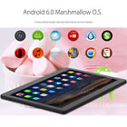 fastest tablet browser - 10'' Inch Quad-Core Android6.0 WIFI Dual Sim Phablet Tablet PC 1+16G Browser
