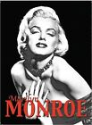 MARILYN MONROE - NOSTALGIC METAL SIGN TIN PLAQUE MAN WOMEN CAVE BEDROOM 453