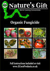 LEAF RUST ORGANIC FUNGICIDE, WORM CASTING CONCENTRATE FOR LEAF RUST DISEASE
