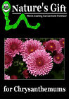 ORGANIC FERTILIZER FOR CHRYSANTHEMUM PLANTS, WORM CASTING CONCENTRATE