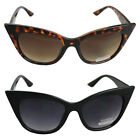 Womens, Sunglasses, Cat Eye, Cateye Shades, 100% UV Protection, Choose Color