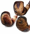 Difficult Carving Tobacco Smoking pipes, Fashion Hand Carved Pipe, Handmade