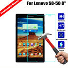 Premium Tempered Glass Ultra Slim Screen Protector For Various Lenovo Pad/Tablet
