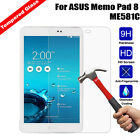 9H Tempered Glass HD Screen Protector Cover Film For ASUS ZenPad 10 Z300C Z300CL
