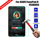 Genuine HD Tempered Glass Screen Protector Cover For Various ASUS Zenfone Tablet
