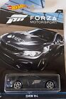 HOT WHEELS XBOX FORZA MOTORSPORT DIECAST COLLECTION CARS DWF30 SCALE 1:64 SET