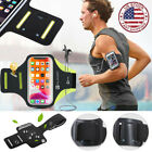 For iPhone 8/Plus/7 Sport Running Armband Case Jogging Gym Arm Band Pouch Holder