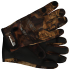 Proclimate Neoprene Shooting Gloves - Camouflage