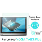 Tempered Glass Screen Protector Flim For Lenovo Yoga Tab3 Plus X703F/X703L 10.1""