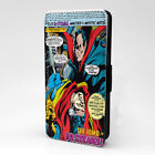 Dracula Tomb Of Dr Strange Flip Case Cover For Apple iPod - T1881