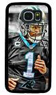 CAM NEWTON PANTHERS PHONE CASE FOR SAMSUNG NOTE GALAXY S4 S5 S6 S6 S7 S8 S9 PLUS