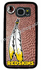 WASHINGTON REDSKINS PHONE CASE FOR SAMSUNG NOTE GALAXY 3 S4 S5 S6 S6 S7 EDGE S8 $14.99 USD on eBay