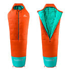 Naturehike Mummy Sleeping Bag Outdoor Camping Cotton Sleeping Bag NH17S013-D