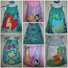 NEW Disney Princess Little Mermaid Ariel Boutique Custom Pillowcase Dress Pooh