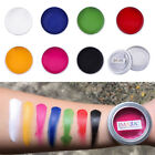 Professional 7 Colors Face Body DIY Painting Oil Art Stage Make Up Set Kit 12g