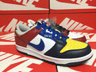 2017 NIKE DUNK LOW JP QS CO.JP WHAT THE AA4414-400 US 8.5