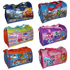 Disney / TV Character 'Back to School' PE / Travel Sleepover Bag - Choose Design