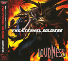 LOUDNESS The Eternal Soldiers LACM-4772 CD JAPAN 2010 NEW
