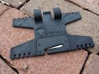 Atomic's DELUXE PARACORD SPOOL TOOL survival prepper  hiker camper