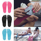 Soft Adhesive Foot Pad Flexible Feet Protection Invisible Beach Stick On Soles