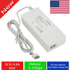85W Laptop AC Adapter Charger Power Cord for Mac Book Pro 13''/15''/17''