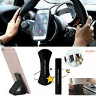 FIXATE GEL PADS FLOURISH LAMA NANO STANDER CAR PHONE HOLDER WALL POSTER